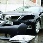 Trung tâm bảo dưỡng ô tô Acura TL uy tín quận 1