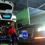 Trung tâm bảo dưỡng ô tô Acura TL uy tín quận Bình Thạnh