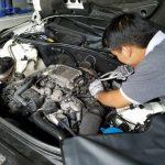 Sửa ô tô Acura uy tín