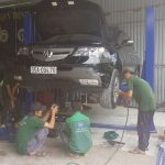 Viện Auto – Trung tâm chuyên sửa chữa hộp số Acura